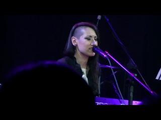 Лусинэ Геворкян (вокалистка Tracktor Bowling и Louna) -