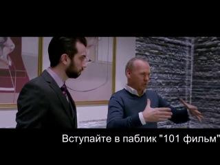 Робокоп 2014. Трейлер.