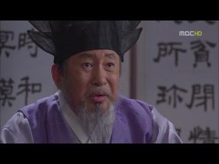Аран и магистрат / Arang and the Magistrate / 아랑사또전_14 серия_ (Озвучка BTT-TEAM)