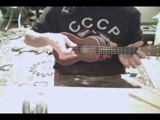 jingle bells ukulele