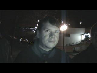 Оккупай-педофиляй. г. Ярославль.Учитель практикант