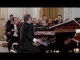 Вольфганг Амадей Моцарт. Фортепианный концерт № 23 - Даниэль Баренбойм