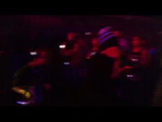 23.11.13 (Red House)Озёра_ Beatbox Steciw