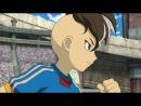 Inazuma Eleven  Одиннадцать молний - 105 серия [Enilou]