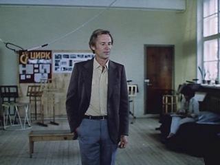 О сыроедение в советском кино (отрывок из фильма -
