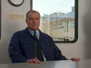 Полицейские во времени / Crime Traveller (1997) - 5 серия
