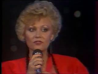 Анна Вески - Межсезонье (Песня Года 1991 Отборочный Тур)