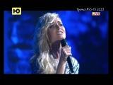 Полина Гагарина - Нет.Это самое красивое выступление Гагариной на премии.Живой звук.