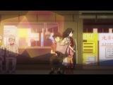 (18+) Это не моя вина, что я не популярна!   WataMote 6 серия [Chokoba&Рапунцель-тян][JazzWay]