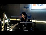 Певица Света в гостях на Русском Радио у Беллы Огурцовой