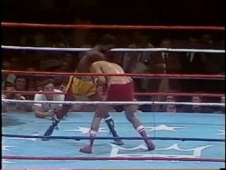 1982-07-21 Salvador Sanchez vs Azumah Nelson