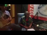BlackONE - в эфире на радио Европа Плюс