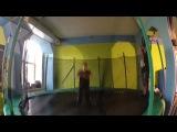 Bboy Slava Kraus, FlyTroniX Crew,acrobatics time...)