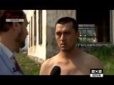 Реутов ТВ - Таджик еврей