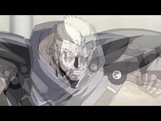 Кулак Северной Звезды / Hokuto no Ken Raoh Gaiden: Ten no Haoh - 3 сезон 13 серия (Субтитры)