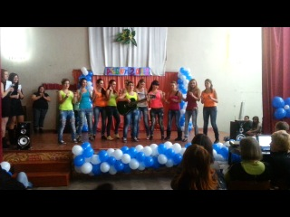 Дебют первокурсника 2013  группа пар-58))))))))))))))))))))))