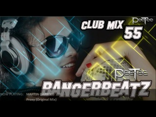 New Best Dance Music 2014 | Electro & House Club Mix #55 [PeeTee]