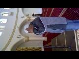 Азан в мечети Ар-Рахма, Киев