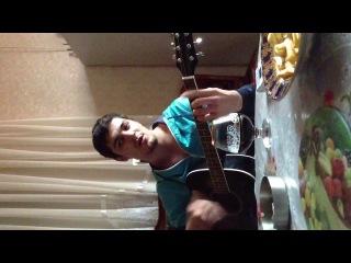 Амирхан Масаев (Гушка) - спой мне только спой, синеглазая девица.