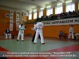 Taekwon-do ITF(Чемпионат РБ 2007) - Закревский Дмитрий