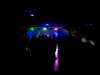 Vinny & Fresh project @ Pandora Box club