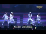 Umeda Ayaka, Oshima Yuko, Matsubara Natsumi, and Asuka Kuramochi (Request Hour Set List Best 100 2013)