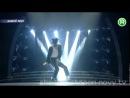 """Шоумастгоуон"" 5 концерт (часть 11) Тимур Родригез - Майкл Джексон - Попурри"