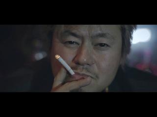 Underground hero: love to hate me-lamborghini bosozoku 暴走