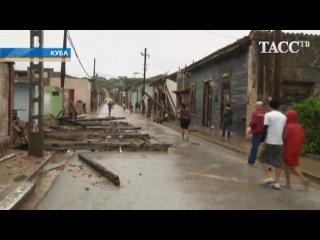 Ураган «Сэнди» унес жизни 21 человека