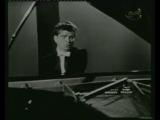 Ф.Шуберт - Экспромт f-moll, op.142 / П.Чайковский - 2 пьесы op.19 (Эмиль Гилельс)