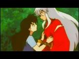 InuYasha & Kagome//Heartbeat