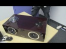 Samsung DA-E750 Wireless Speakers with Dock iPod iPhone Galaxy S2 S3 Unboxing Test Linus Tech Tips