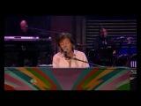 Paul McCartney  Lady Madonna, Save Us, New, (Late Night with Jimmy Fallon 07.10.2013),HD TVRip