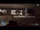 Battlefield 4 | Геймплей мультиплеера на карте