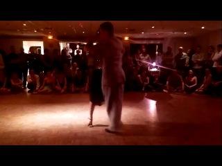 Kicsi Csongor Raluca Teodor - 'El Garrón' - Paris - Yunta de oro - 2-3