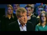 Top Gear - Знаменитость в бюджетном авто: Льюис Хэмилтон