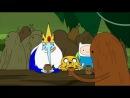 Время Приключений - мальчишник Снежного Короля