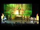 Премьера нового украинского мюзикла «Кот в сапогах» от театра приключений и фантастики «Каскадер»