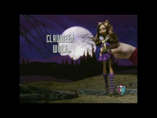 Школа монстров (Монстер Хай) / Monster High куклы монстр хай реклама супер http://vk.com/clubmonsterhigh61823054 Monster Hig
