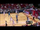 NBA 2013-2014 / Preseason / 16.10.2013 / Orlando Magic @ Houston Rockets
