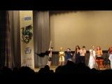 2013 Дай-фест - 7 - сценический косплей СуперАлиса 1