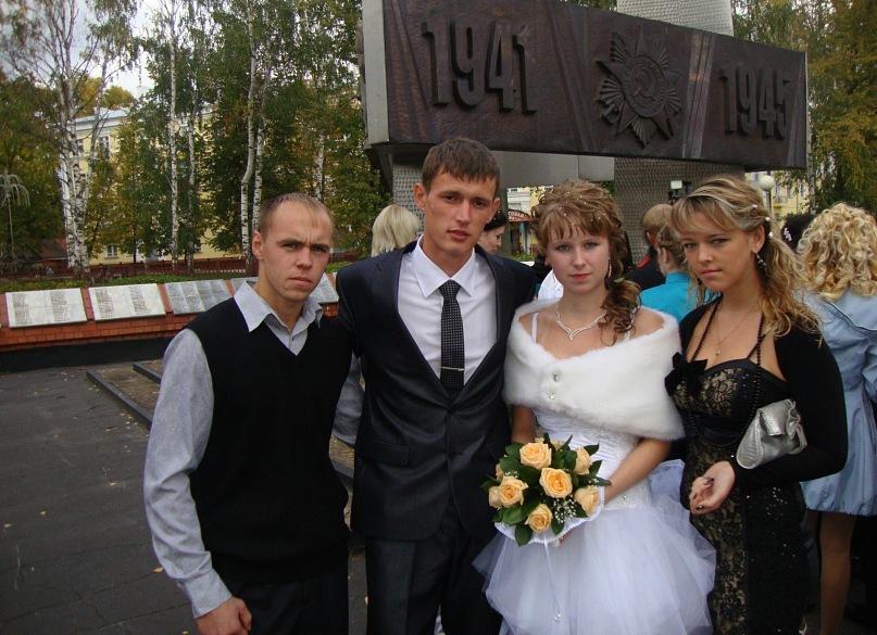 Максим Гусев, Кулебаки - фото №1