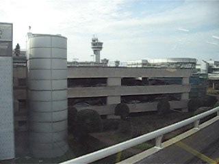 заезжаем в аэропорт ататюрк-стамбул