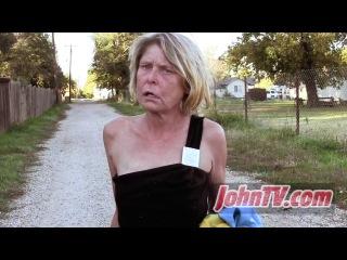 Наркоманка и проститутка Дебби - Оклахома.mp4