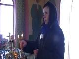 Юлия Волкова Молитва (Калина Красная 2012)