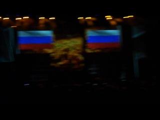 MANOWAR in RUSSIA