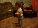 Ева 1 год 6 месяцев