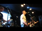 Ракеты из России - Friday I'm In Love (The Cure cover). 01.06.2013 Plan B