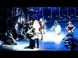 Король и Шут - Баллада о бедном цирюльнике(мюзикл Тодд)