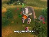 Зайка Шнуфель - Я зайчик очень не простой
